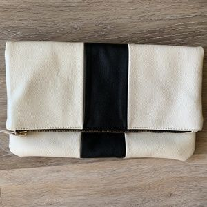 NEW Envelope Clutch